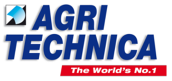 Our big machines are coming to Agritechnica